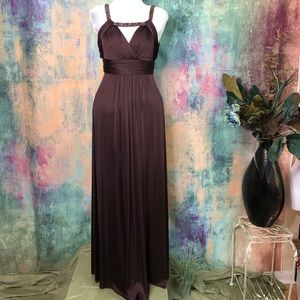 BCBGMaxAzria  Low back Evening - Formal Dress